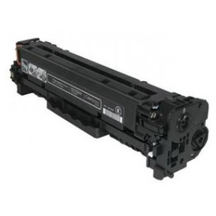 HP CF380A (312A) black - alternatívny