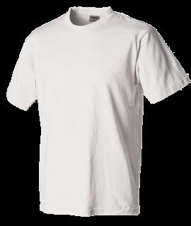 4189eb4b46 Pánske tričko s potlačou BIELE empty